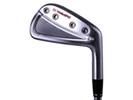 【商品名】アクシスゴルフ Z1 アイアン<BR>【シャフト名】デザインチューニング メビウス IX (アイアン ウェッジ用) カーボン