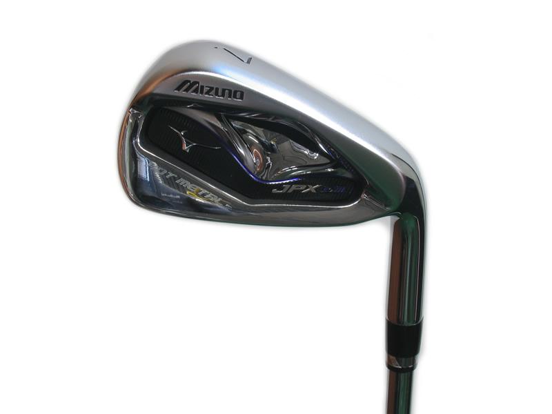 ミズノ JPX EIII ホットメタル アイアン (通常生産) - ジーワンゴルフ